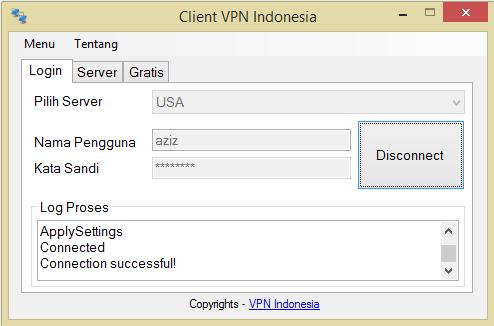 Indonesia gratis vpn:: Bli av med begränsningar för