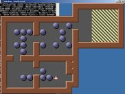 new-clx: sokoban game demo (shapes extension)