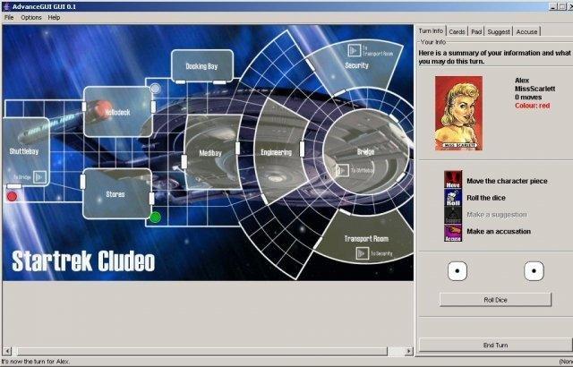 Cluedo download for Internet 28717