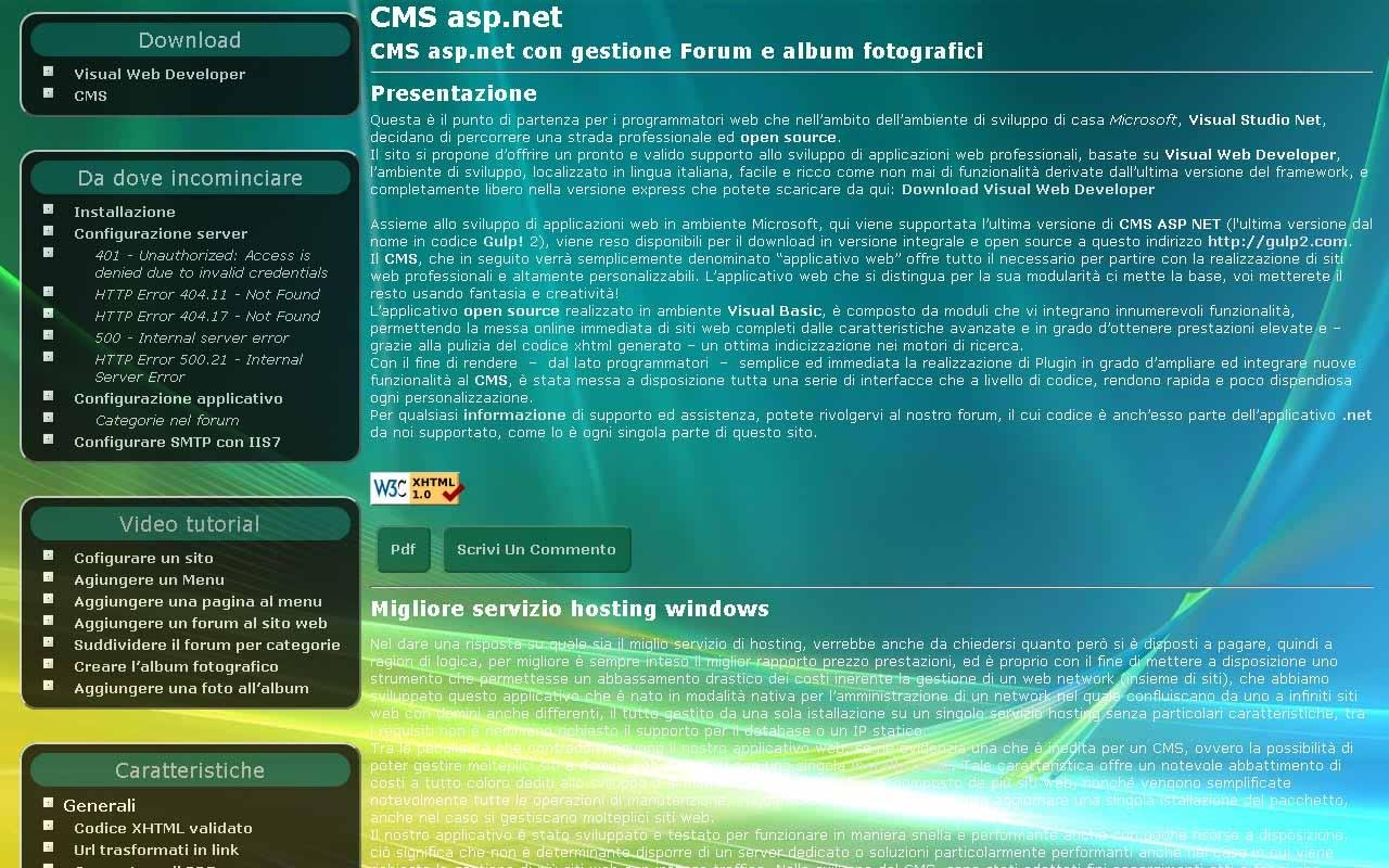 net cms download | sourceforge, Powerpoint templates