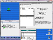 Primitive CD-ROM emulation