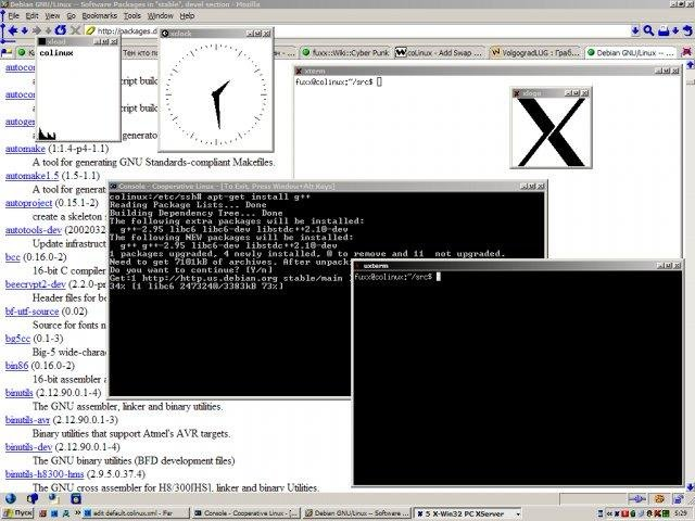 Cooperative Linux download | S...