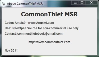 Msr605 driver download for mac