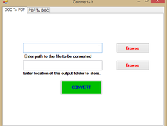 PDF TO WORD SOURCEFORGE PDF