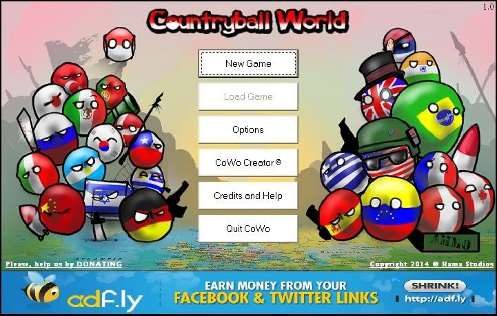 Countryball world download sourceforge menu window alpha demo english gumiabroncs Choice Image
