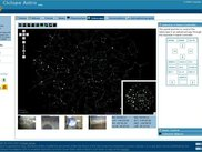 Ciclope Planetarium integrated in Ciclope Stars Project