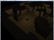 Dungeon Demo using Crimild 0.8