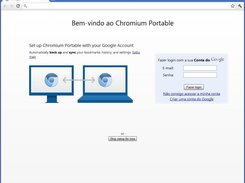 chrome portable offline