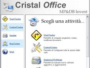 Crystal Desktop Center