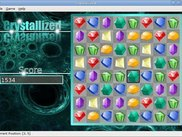 Crystallized interface running standard Crystallized