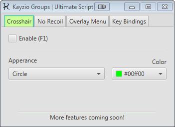 CS:GO Multi Script download | SourceForge net