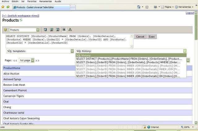 Sql server compact edition odbc