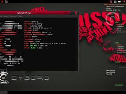cyborg hawk linux download sourceforge