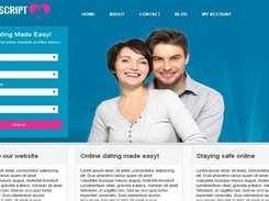 Php open source dating software
