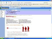 View Email - WinXP Template