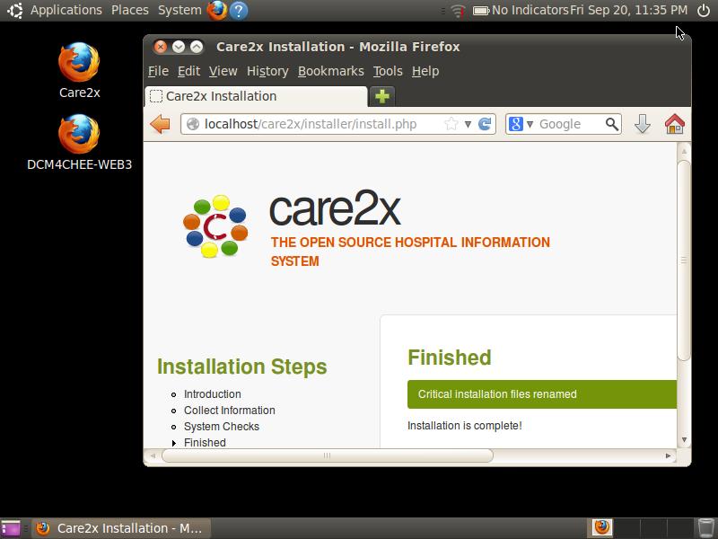 DCMLinux - Dicom Linux Distribution download | SourceForge net