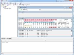 Decompiler download | SourceForge net
