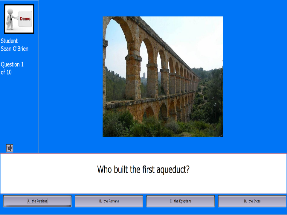 POINTS - Multiple choice software download | SourceForge net