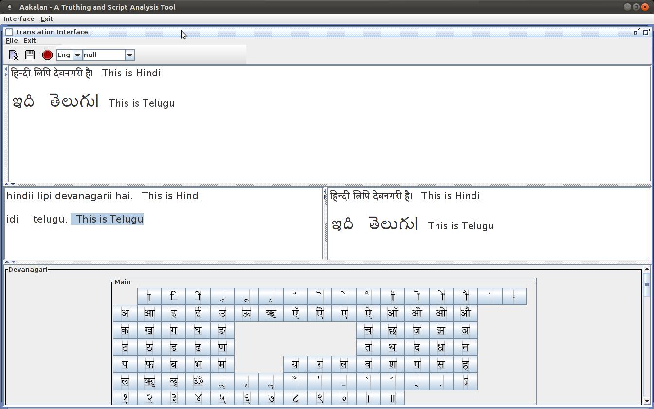 Devanagari Font Windows 10