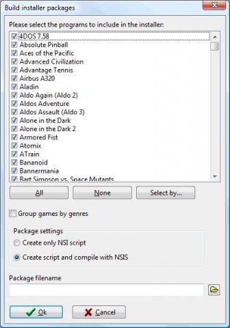D-Fend Reloaded download | SourceForge net