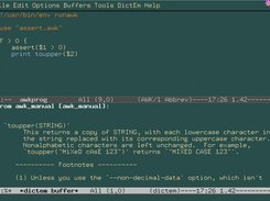 DictEm - Dictionary client for Emacs download | SourceForge net