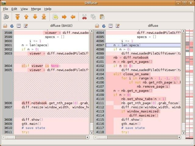 Diffuse download | SourceForge net