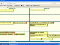 Visually track your tasks -- more @ digaboard.net