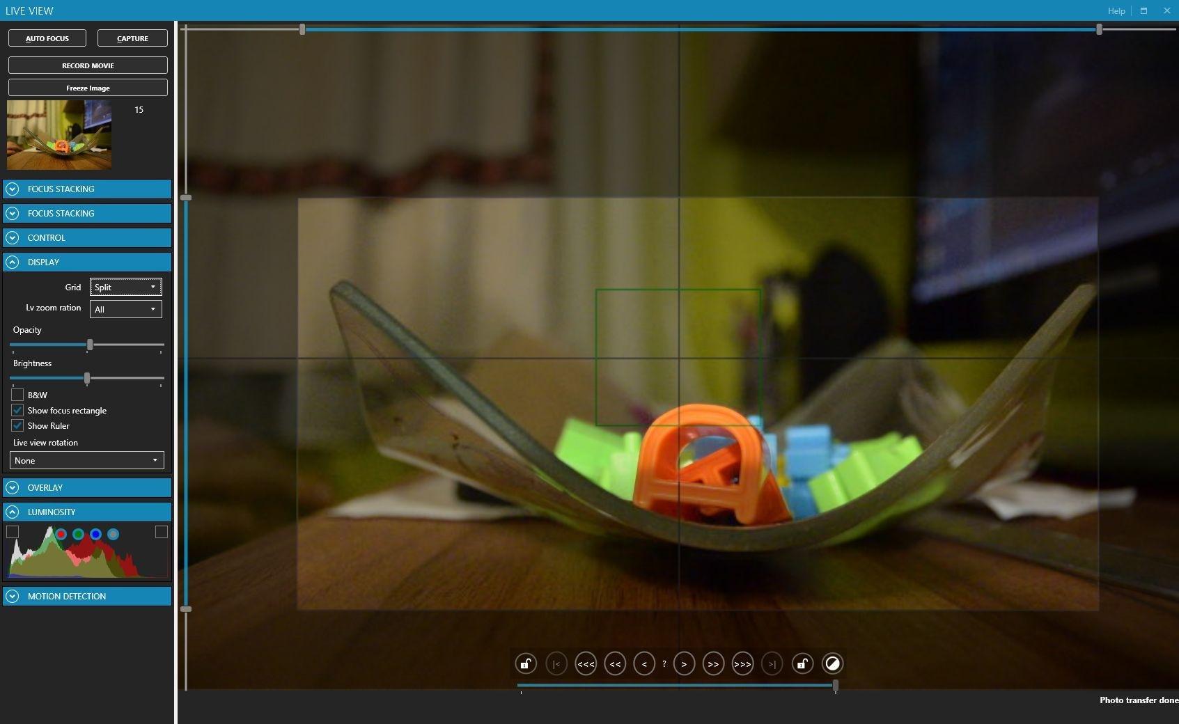 digiCamControl download | SourceForge net