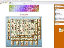 dir2web new skin and flash game