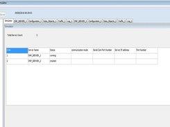 DNP3 Outstation Server Simulator download | SourceForge net