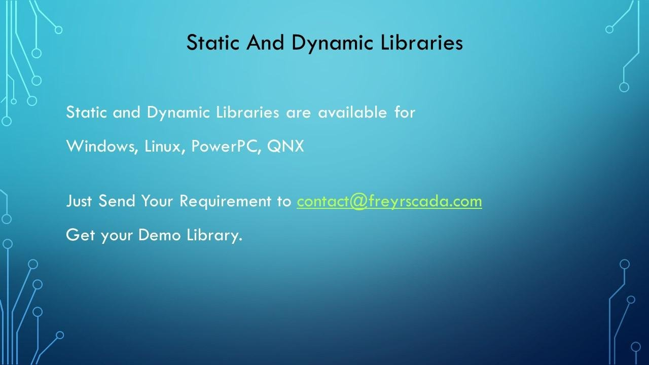 DNP3 Source Code Library download | SourceForge net