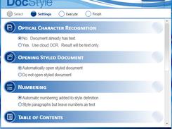 DocStyle vs  PDF24 Online Tools vs  DeftPDF Comparison