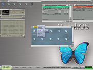 Dopus5.82 OS3 version on MorphOS