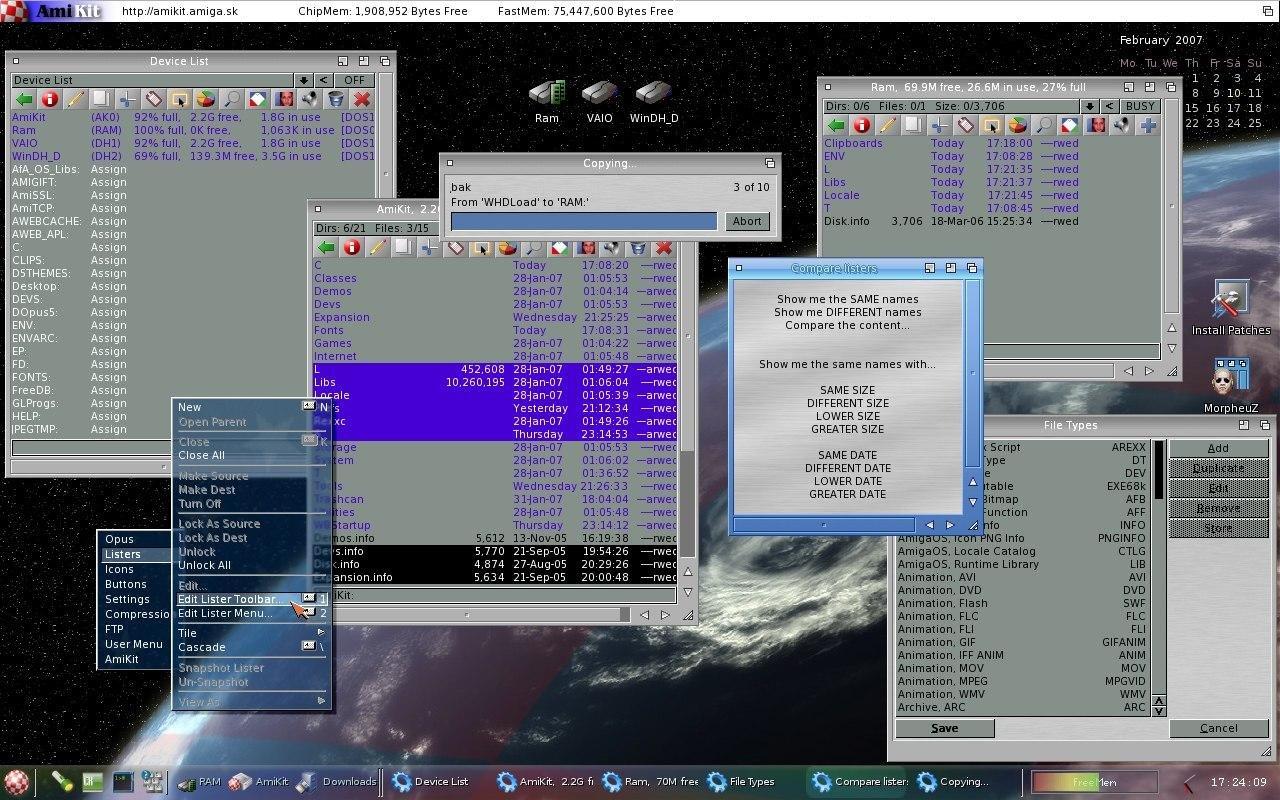 Dopus5 – Directory Opus 5 (Amiga) download   SourceForge net