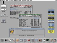 Dopus5.5 distributed with Amiga Forever