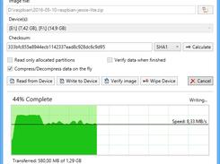 dotNet Disk Imager download   SourceForge net