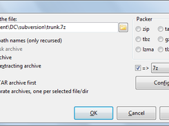 Double Commander download | SourceForge net