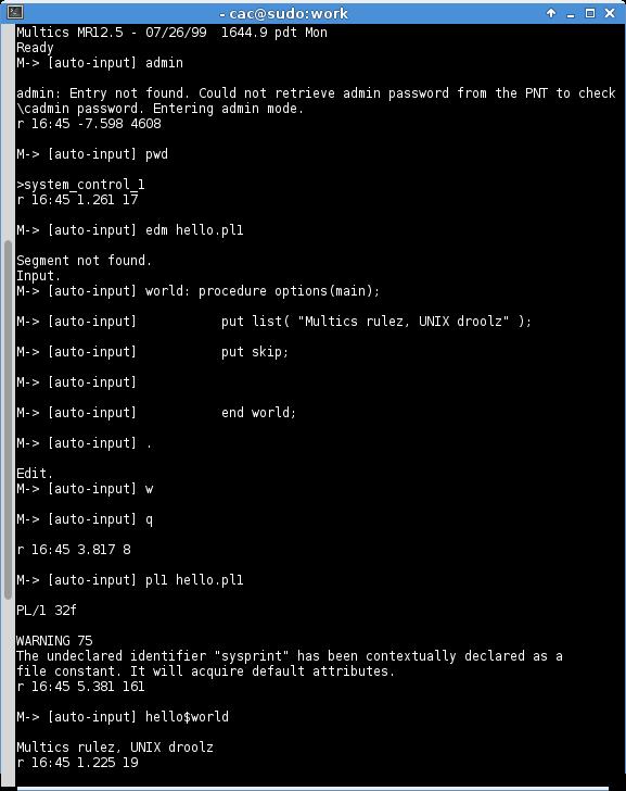 dps8m download   SourceForge net
