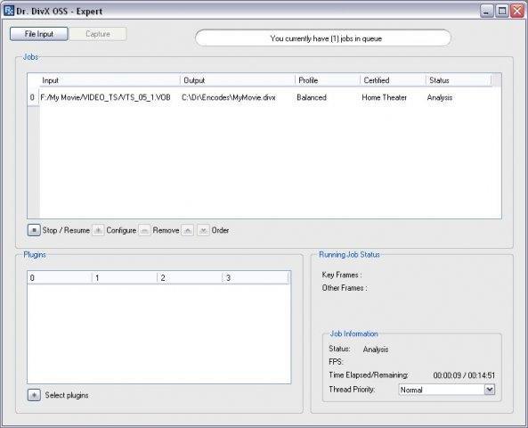 descargar divx software gratis