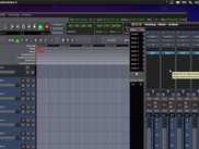 Ardour 3 on DreamStudio
