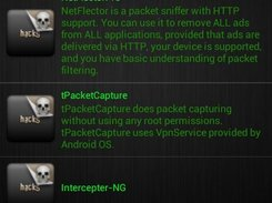 Droid Pentest download   SourceForge net