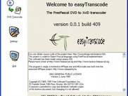 easyTranscode - Welcome