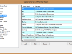Dual Monitor Tools download | SourceForge net