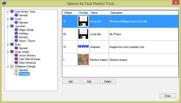 Dual Monitor Tools Download Sourceforge Net