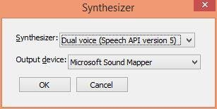 Dual Voice for NVDA download | SourceForge net