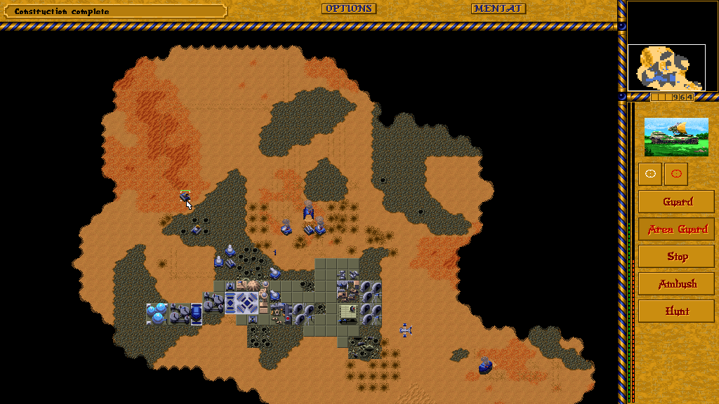 Dune Legacy download | SourceForge net