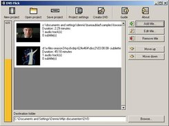 DVD Flick download   SourceForge net