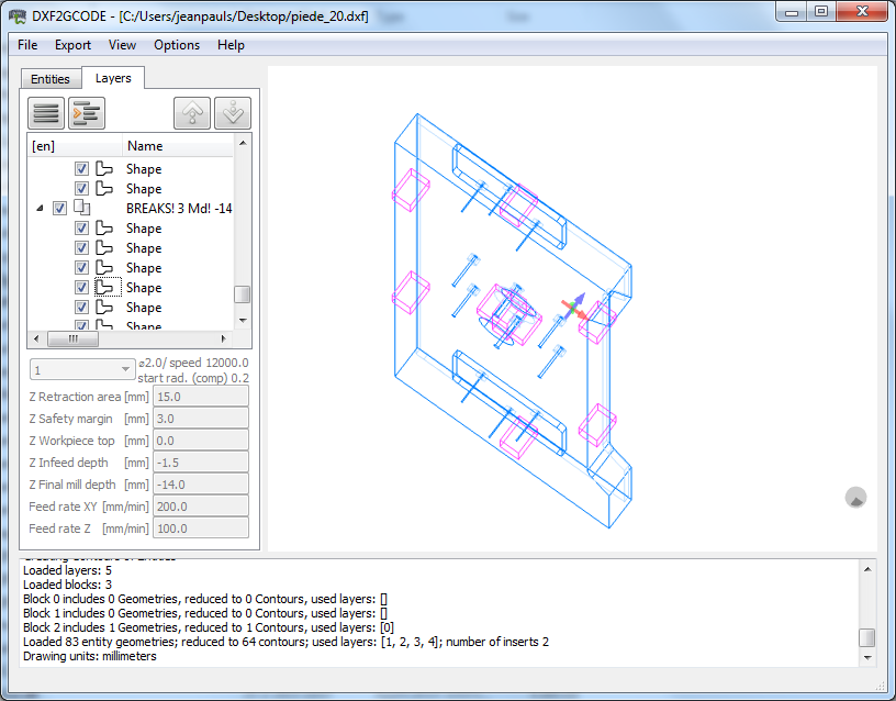 Dxf2gcode Download
