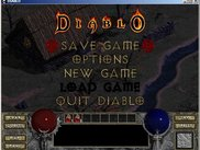 diablo (the first!)