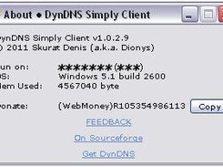 logiciel dyndns